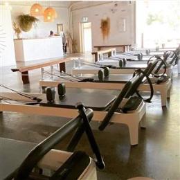 STRENGTH - Pilates - Sauna - 1hr Massage
