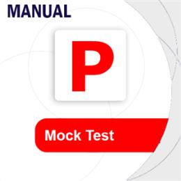 Manual P Ready Assessment