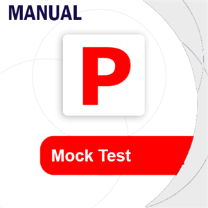 Manual P Ready Assessment at LicencePlus