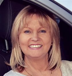 Barbara Spurrier