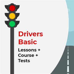 Comprehensive Packages: Drivers Basic at KG International Driving School