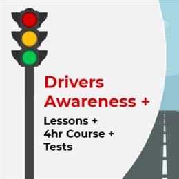 Drivers Awareness Plus