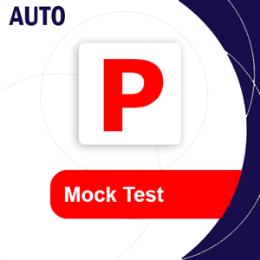 Auto P Ready Assessment