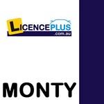 Monty Sidhu