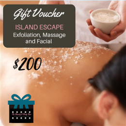 Island Escape Package