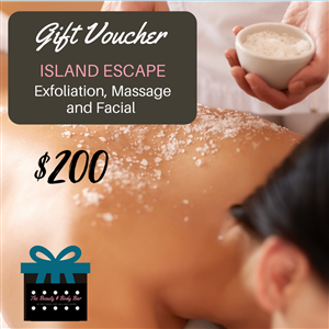Island Escape Package at First Things First Wellness Centre