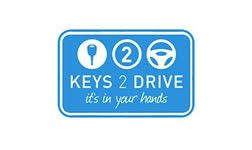Manual Keys2Drive Package - 3 Lessons at EasyAs Driver Training