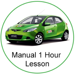 Manual 1 Hour Lesson