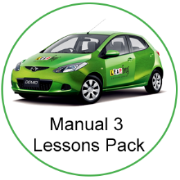 Manual 3 Lessons Pack