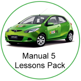 Manual 5 Lessons Pack