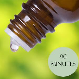 Signature Immune Boosting Raindrop Therapy at Vital Living WellSpa