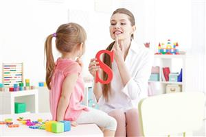 Supporting Receptive and Expressive Language at Inspire Therapy