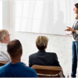 Mediator Model to Train New Staff  1.5 CEU