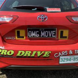 5 Hours of Auto Driving Lessons - ( GST Inc )