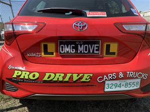 5 Hours of Auto Driving Lessons - ( GST Inc ) at Pro Drive Driver Education
