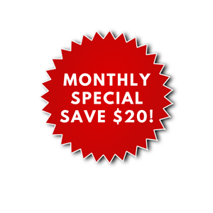 3-Hour Monthly Special (Automatic) at Metro Driving School