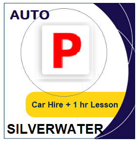 Auto Car Hire & Lesson - Silverwater at LicencePlus