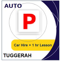 Auto Car Hire & Lesson - Tuggerah