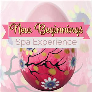 New Beginnings Spa Experience ($220 Value) at Vital Living WellSpa