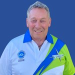 Alan Yates