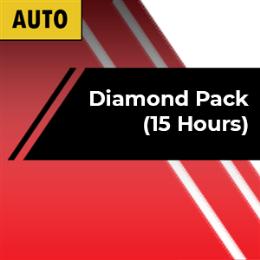 Diamond Package (15 Hours)