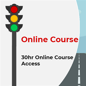 Online Course at KG International Driving School