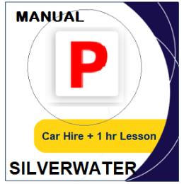 Manual Car Hire & Lesson - Springwood