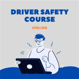 Driver Safety Course (Online)