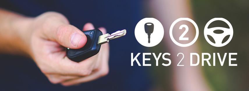 Free Keys 2 Drive Lesson