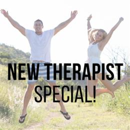 New Therapist Special - Detox Box + 30min Endermologie