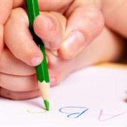 Pre-handwriting and Handwriting