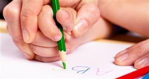 Pre-handwriting and Handwriting at Inspire Therapy