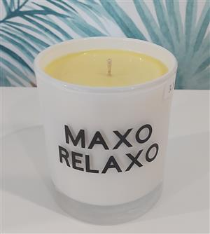 Quote Co Large Candle at First Things First Wellness Centre