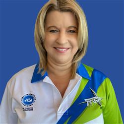 Susan Malcolm-Wheeler
