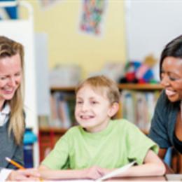 Parent training (Free Course)