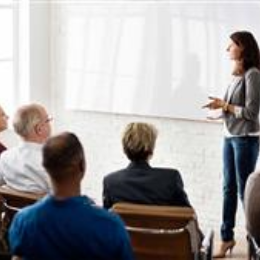 Mediator Model to Train New Staff  (Free Course)