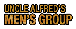 uncle alfred's logo
