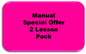 2 Manual Lesson Pack: Highfields, Hodgson Vale, Vale View, Westbrook at Nixon Driving Academy