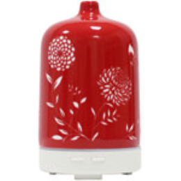 Aromatherapy Diffuser Red