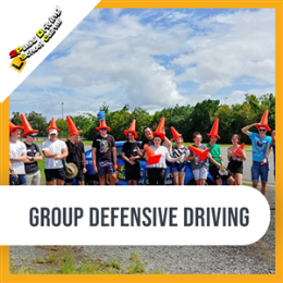 Defensive Driving (Group)