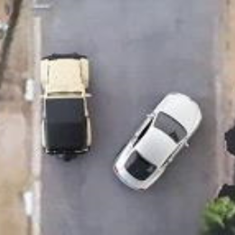 How to do a 'Reverse Parallel Parking' (Step by Step)