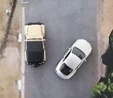 How to do a 'Reverse Parallel Parking' (Step by Step) at Emu Driving School