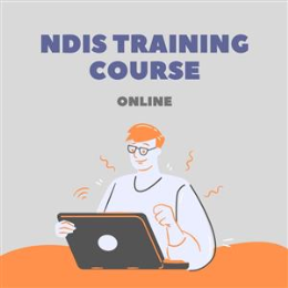 NDIS Training Course (Online)