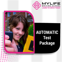 Test Day Package