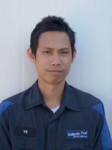Ye Aung