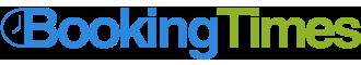 BookingTimes Logo